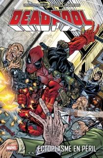 Deadpool - GlennHerdling