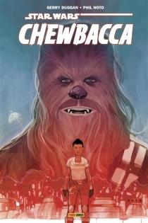 Chewbacca : les mines d'Andelm - GerryDuggan