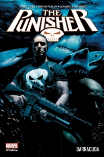 The Punisher - Garth Ennis