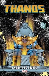 Thanos - Ron Lim