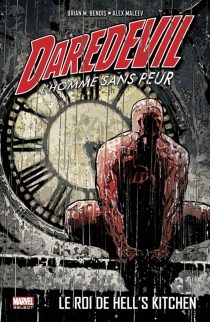 Daredevil : l'homme sans peur - Brian MichaelBendis