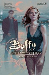 Buffy contre les vampires : saison 10 - NicholasBrendon