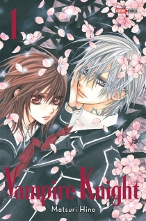 Vampire knight : édition double - MatsuriHino