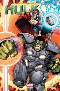 Hulk - MatteoScalera