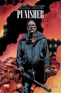 Punisher : la fin - GarthEnnis