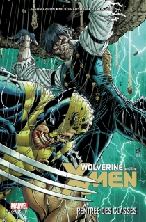 Wolverine and the X-Men - Jason Aaron