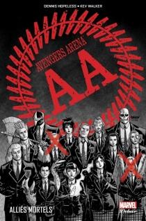 Avengers arena - DennisHopeless