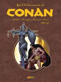 1985| Les chroniques de Conan - Michael L.Fleisher