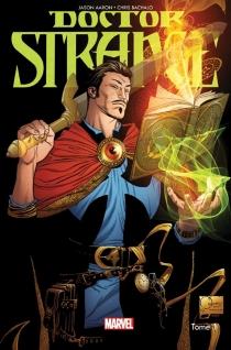 Doctor Strange - JasonAaron