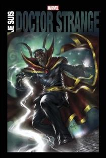Je suis Doctor Strange -
