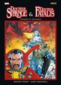 Docteur Strange et Docteur Fatalis : triomphe et tourment - MikeMignola