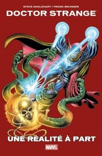 Doctor Strange : une réalité à part - FrankBrunner