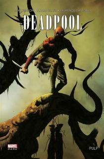 Deadpool - MikeBenson