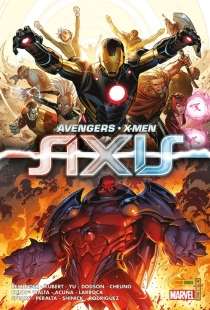 Avengers et X-Men : Axis -