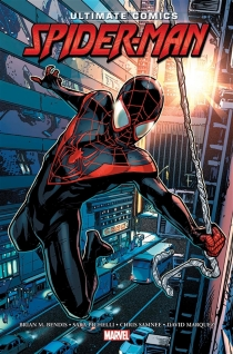Spider-Man : Ultimate comics - Brian Michael Bendis
