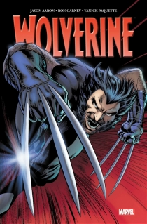 Wolverine - JasonAaron