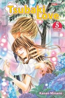Tsubaki love : volume double - KananMinami