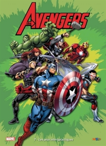 Avengers - Marvel comics