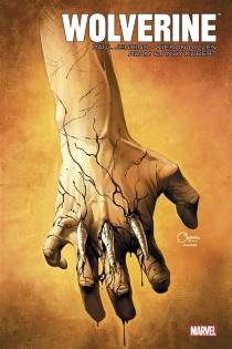 Wolverine - KieronGillen