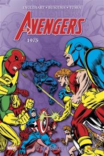 The Avengers : l'intégrale - SteveEnglehart