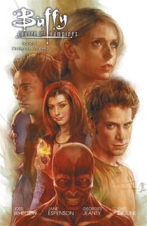Buffy contre les vampires| Saison 8 : l'intégrale | Volume 2 -