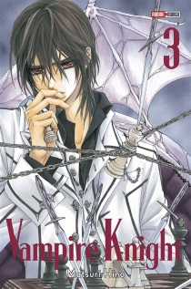 Vampire knight : édition double - Matsuri Hino