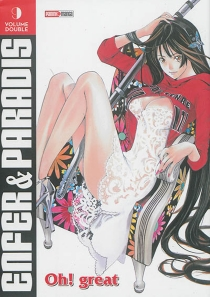 Enfer et paradis : volume double - Oh! Great