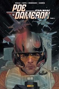 Poe Dameron - JamesRobinson
