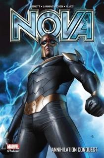Nova - DanAbnett