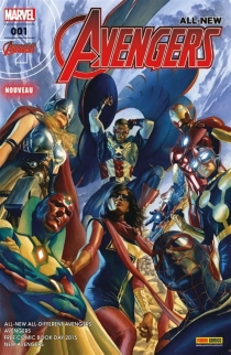All-New Avengers, n° 1 - Gerry Duggan