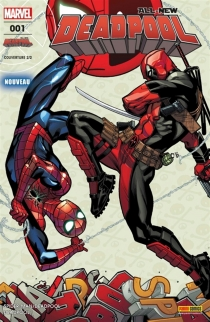 All-New Deadpool, n° 1 - Gerry Duggan