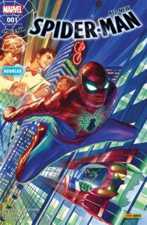 All-New Spider-Man, n° 1 -