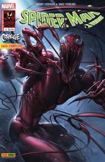 Spider-Man Universe, n° 2 - GerryConway