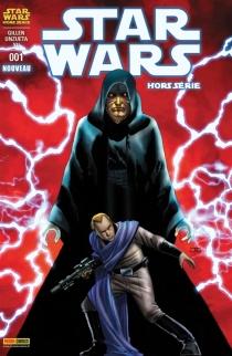 Star Wars, hors série, n° 1 - KieronGillen