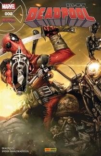 All-New Deadpool, n° 2 - Gerry Duggan