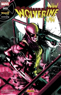 All-New Wolverine et X-Men, n° 2 - Jeff Lemire