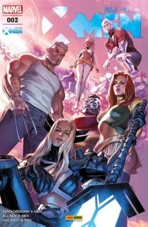 All-New X-Men, n° 2 - CullenBunn