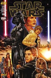 Star Wars, n° 8 - JasonAaron
