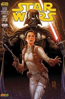 Star Wars, n° 7 - JasonAaron