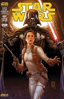 Star Wars, n° 7 - Jason Aaron
