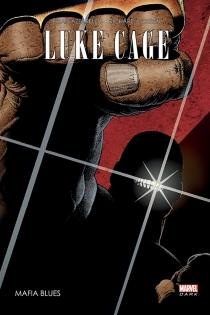 Luke Cage - BrianAzzarello