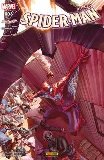 All-New Spider-Man, n° 3 - Peter David