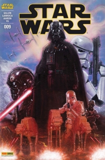 Star Wars, n° 9 - Jason Aaron