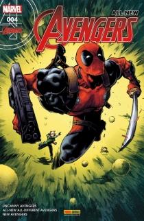 All-New Avengers, n° 4 -