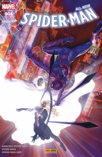 All-New Spider-Man, n° 4 - Brian Michael Bendis