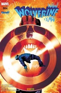 All-New Wolverine et X-Men, n° 4 -