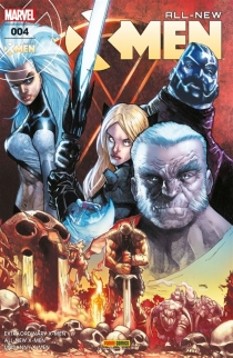 All-New X-Men, n° 4 - Cullen Bunn