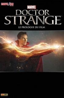 Marvel Saga, hors série, n° 1 - WillCorona Pilgrim