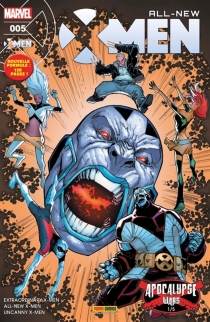 All-New X-Men, n° 5 - Cullen Bunn