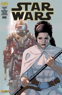 Star Wars, n° 10 - JasonAaron